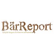 Logo magazine BärReport